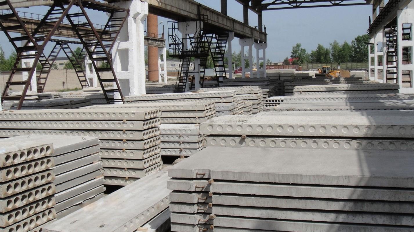 Жбк бетон заказать бетон хабаровск